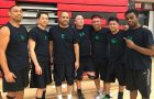 Da Mapes Capture Tier 5 Men's Volleyball Championship