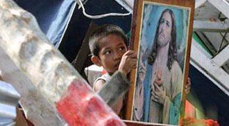 Faith in God strengthened Yolanda survivors