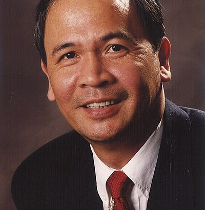 Congratulations to Jun Quiogue on 39 years of service