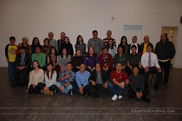 Seven 2014 USTAAMI scholars receive financial awards