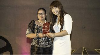Executive Female Award