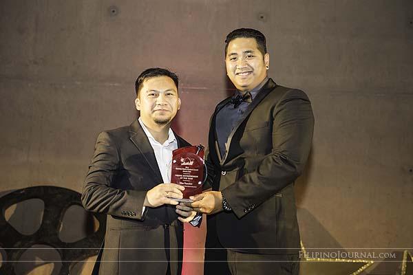 Young Entrepreneur Award