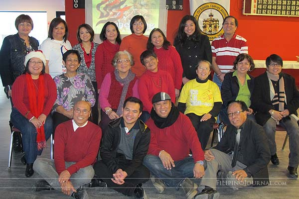 UST Alumni Association raises $2,000 for Haiyan typhoon victims