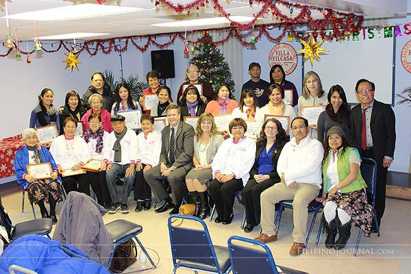 Volunteers are lifeblood of NGOs and charitable agencies