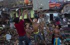Filipino spirit amazes foreign journalist