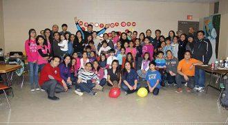 Manitoba BM celebrates 2nd Annual Thanksgiving Party