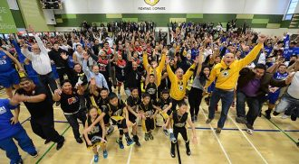Philippine Basketball Association Kicks Off 2014/15 Season