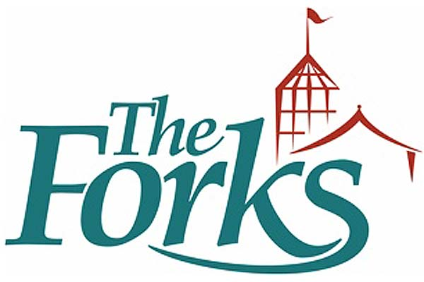 The Forks Skating Trails Now Open