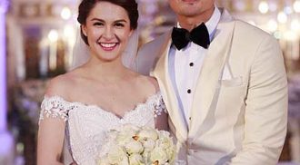 Dingdong Dantes and Marian Rivera's Grand royal wedding