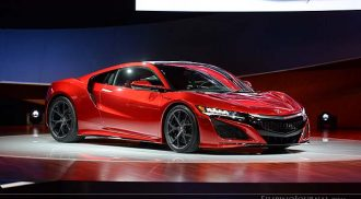 NSX Returns