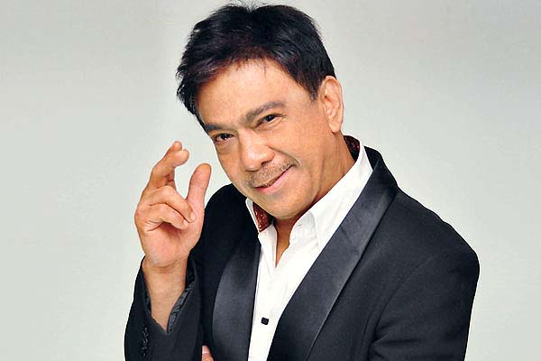 Down Memory Lane with Rico J. Puno and His Music