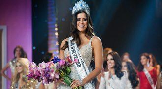 Miss Universe 2014 Paulina Vega Miss Colombia