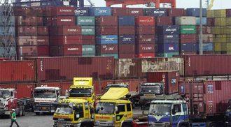 5-day truck ban in the metropolis during Papal visit