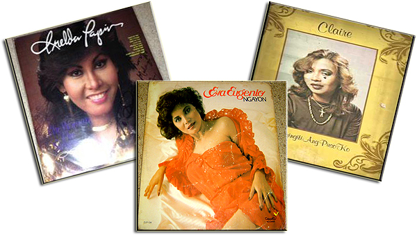 Down Memory Lane with Philippine Jukebox Queens