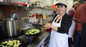 Now Open: Winnipeg's first Community Food Centre