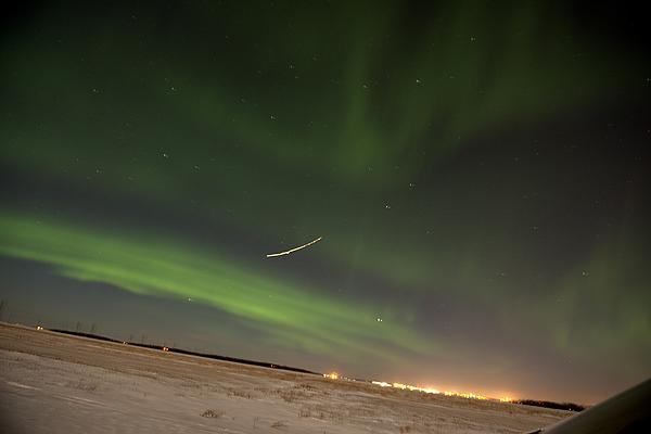 Prairie Lightshow