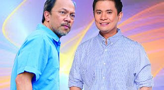 Ogie, Noel to discuss OPM Bill with fellow musicians