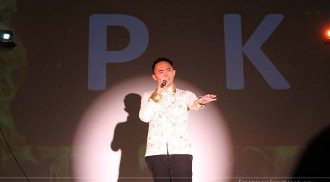 Local Talent Paul Ong's Forthcoming Fundraiser Concert