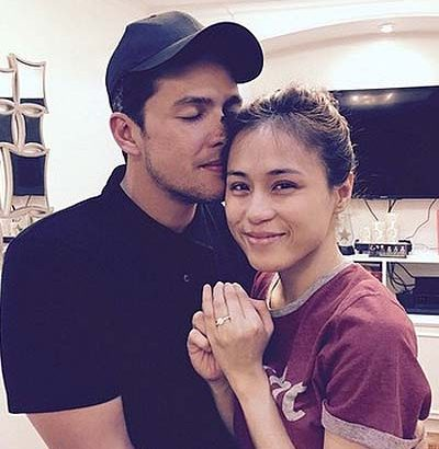 Toni Gonzaga sees no need for a prenuptial agreement