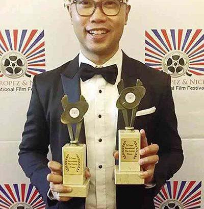 Filipinos triumph in French filmfest
