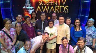 2015 Golden Screen TV Awards full list of winners