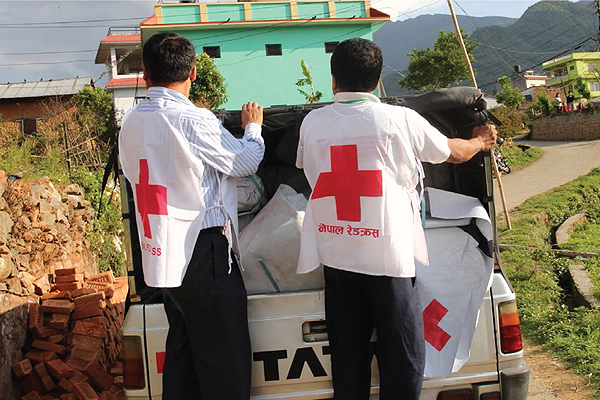 Your help is urgently needed: Nepal Earthquake Fund