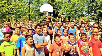 Thousands of North End Youth to have chance to play more basketball with new facility at Norquay Community Centre