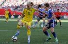 USA 0-0 Sweden