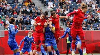 Winnipeg Hosts Group of Death at Women's World Cup