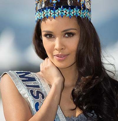 Megan Young invests time in art lessons