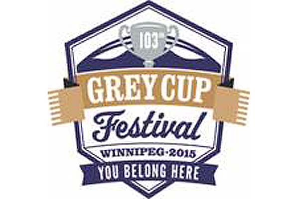 103rd Grey Cup Festival Events Announced
