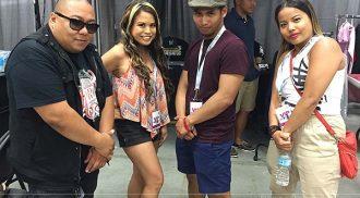 Drivens Got Talent 2015: Beatboxing Bernardo walks away with $1000 prize!