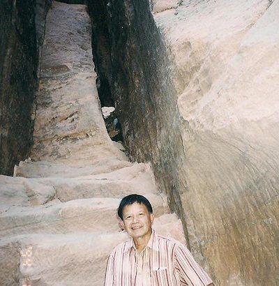 """Petra, Jordan, the """"Lost City of Stone"""""""