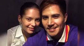 Desiree del Valle already engaged to actor bf