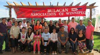 Bulacan Association of Winnipeg Officers 2015