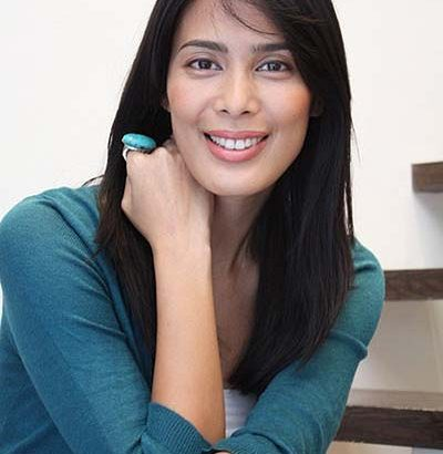 Angel Aquino supports legalization of marijuana for medical use