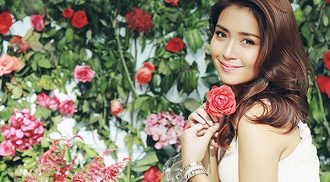 Teen Queen Kathryn B. launches personal blog