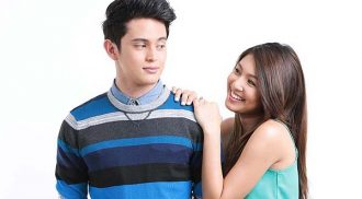Romantic scenes in OTWOL thrill JaDine