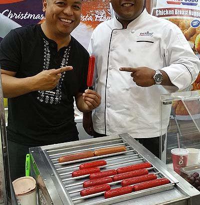 Foodie Files: Manila Food Trip
