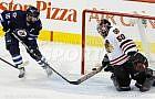 Winnipeg Jets vs Chicago Blackhawks