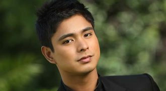 James Reid belies language gap with Coco Martin