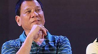 Duterte- free legal aid to 'tanim bala' victims