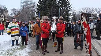 The Greatest Grey Cup Party Ever