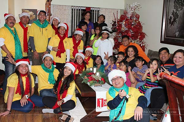 QPAM: Ambassador of Christmas Spirit