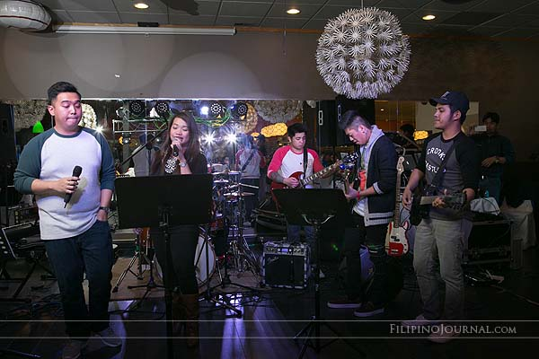Talisay Rock n' Roll Christmas Party