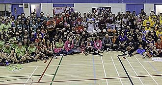 Life of Peg Association of Manitoba kicks off 2nd Season of LPAM SPORTSFEST