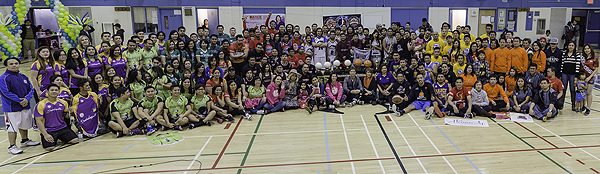 Life of Peg Association of Manitoba kicks off 2nd Season of LPAM SPORTSFEST
