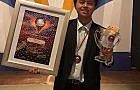 Filipino student wins 2015 Euro Pop Grand Prix