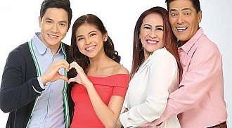 Fans to see more kilig moments in 'My Bebe Love'