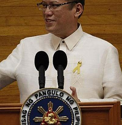 Aquino's SONA may include performances of gov't agencies